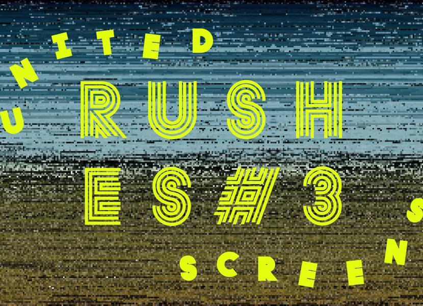 RUSHES #3: Networks as Technologies of Solidarity