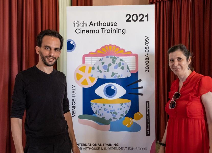 CinéMadart at CICAE's ACAM